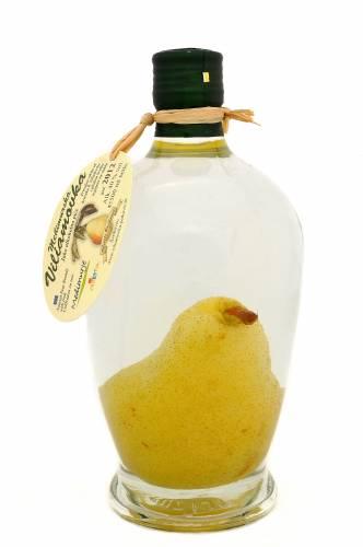 Viljamovka s plodom