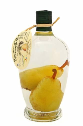 Međimurska Viljamovka s 2 ploda